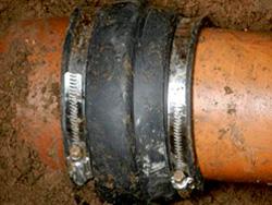 Drain repair in Stevenage
